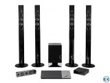 Sony N9200W 5.1 Channel 3D Blu-ray Disc Home Theater System