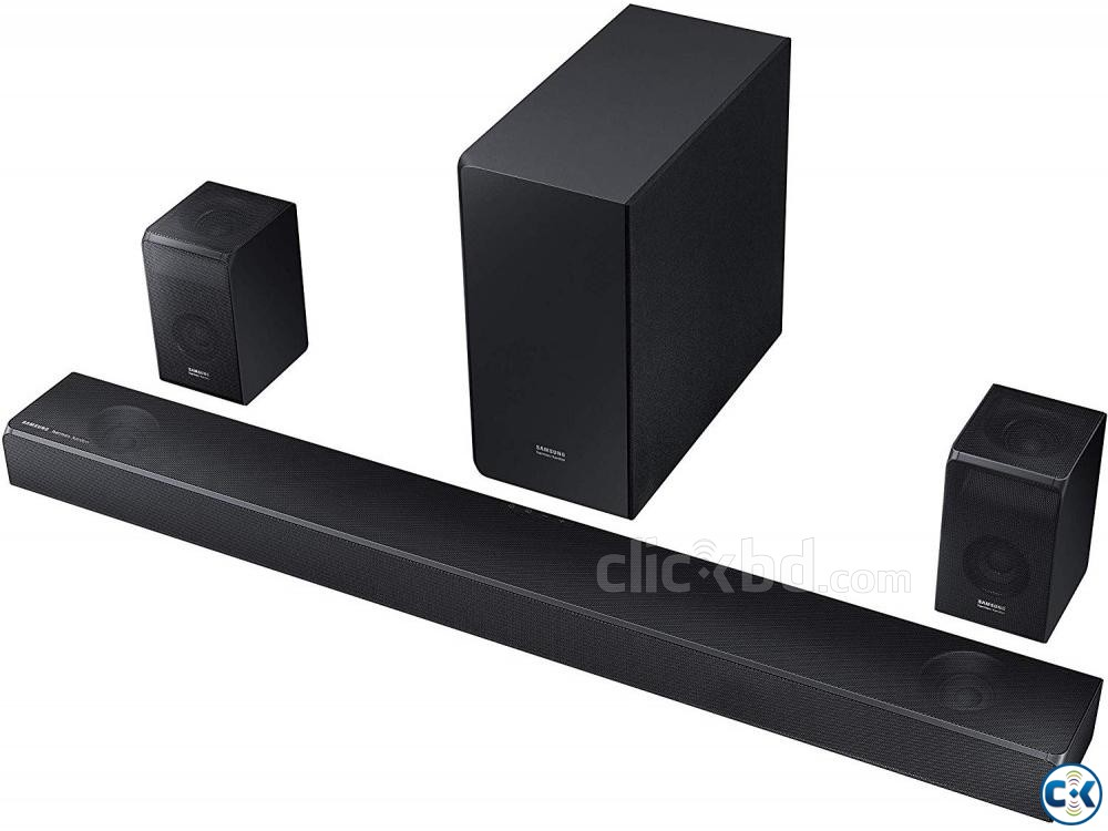 HW-N950 Samsung Harman Kardon Soundbar with Dolby | ClickBD large image 1