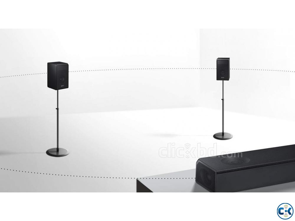 HW-N950 Samsung Harman Kardon Soundbar with Dolby | ClickBD large image 2