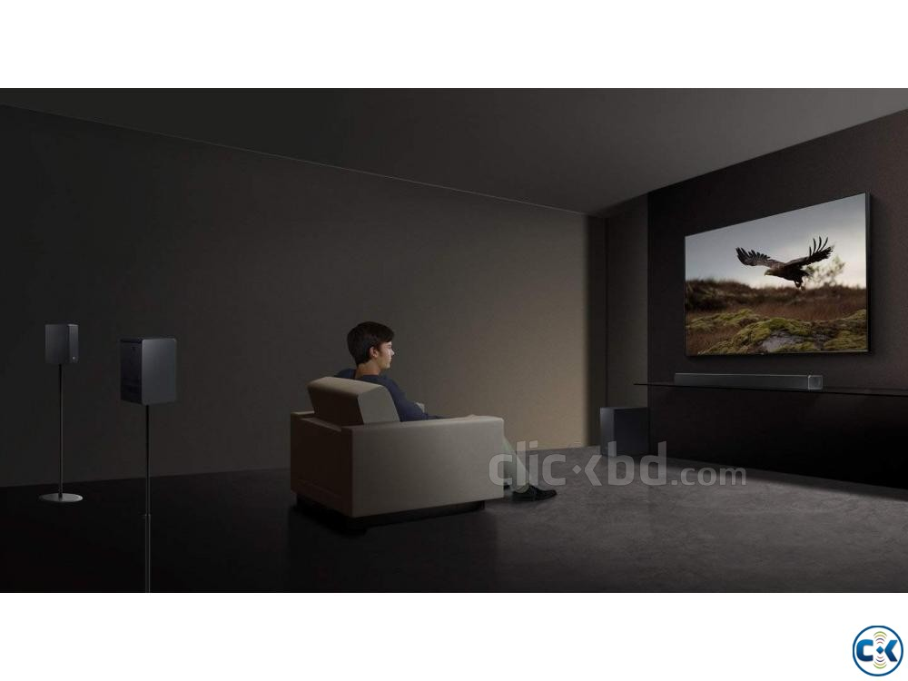 HW-N950 Samsung Harman Kardon Soundbar with Dolby | ClickBD large image 4
