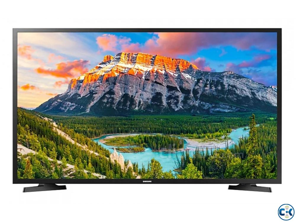 40 Samsung Smart new 2019 TV Price in Bangladesh | ClickBD large image 1