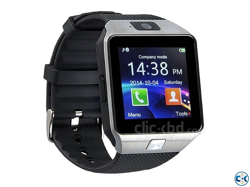 Smart Watch | ClickBD large image 0