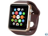 Bluetooth Smart Watch Sim supported