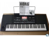 KORG PA-300 Professional Arranger Keyboard Brand New