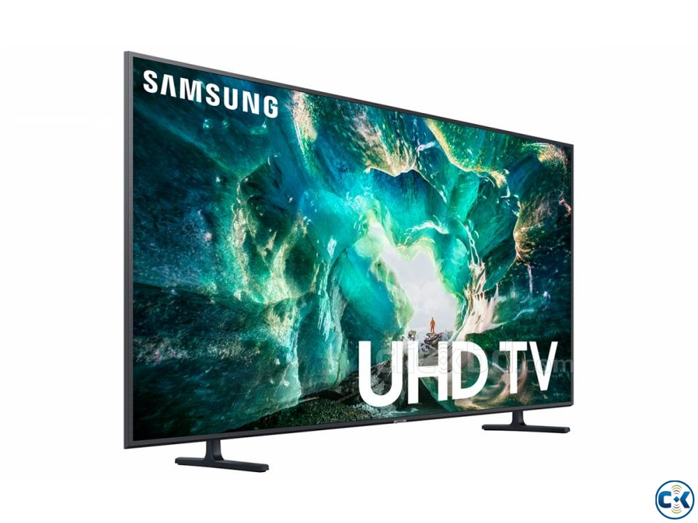 Samsung series 7 smart television 55 inch screen 4K | ClickBD large image 2
