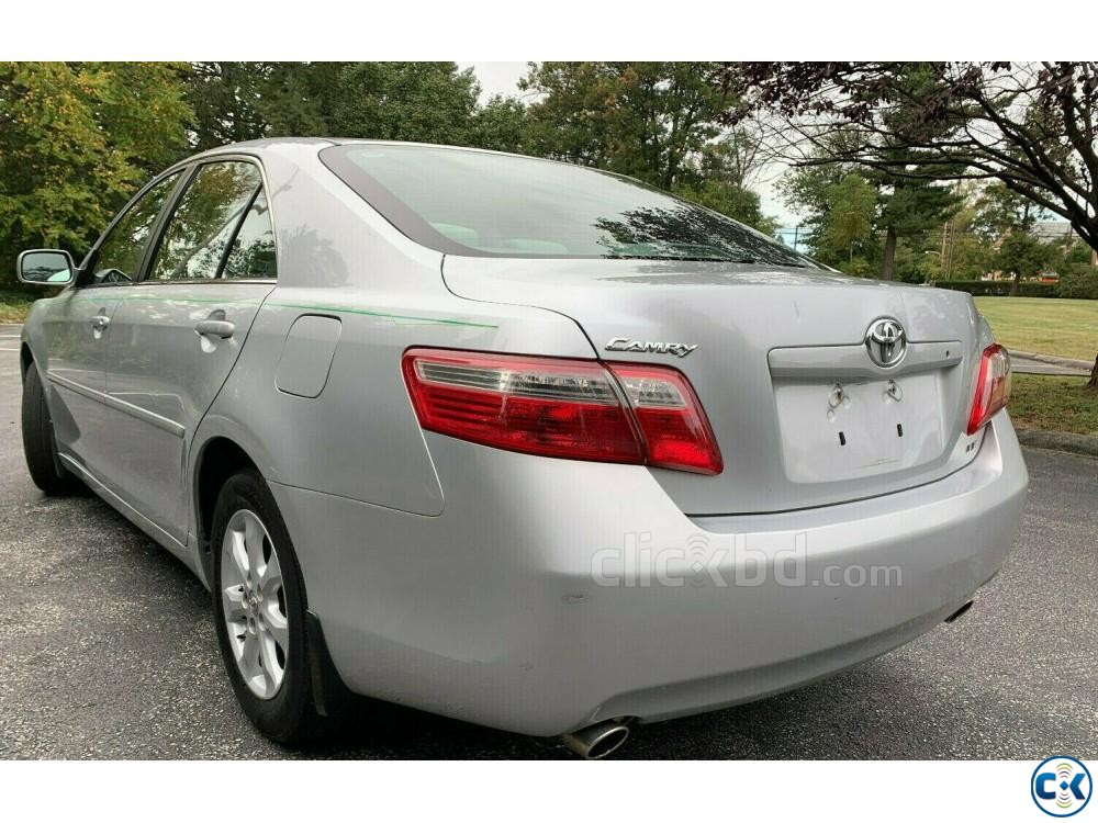 2007 Toyota Camry LE | ClickBD large image 0