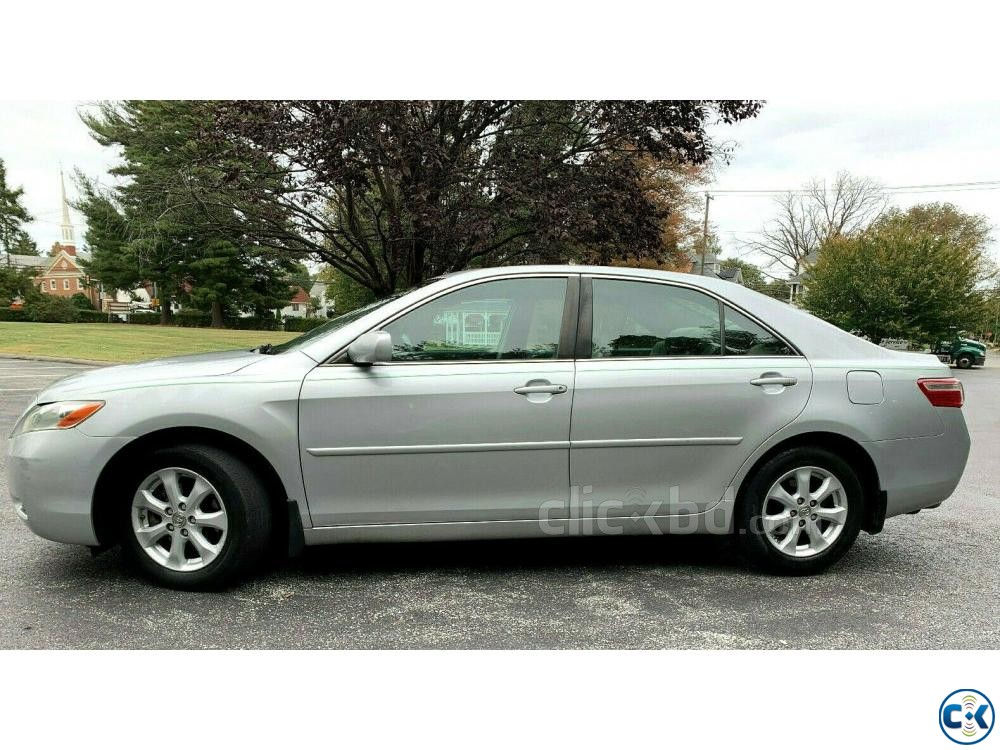 2007 Toyota Camry LE | ClickBD large image 1