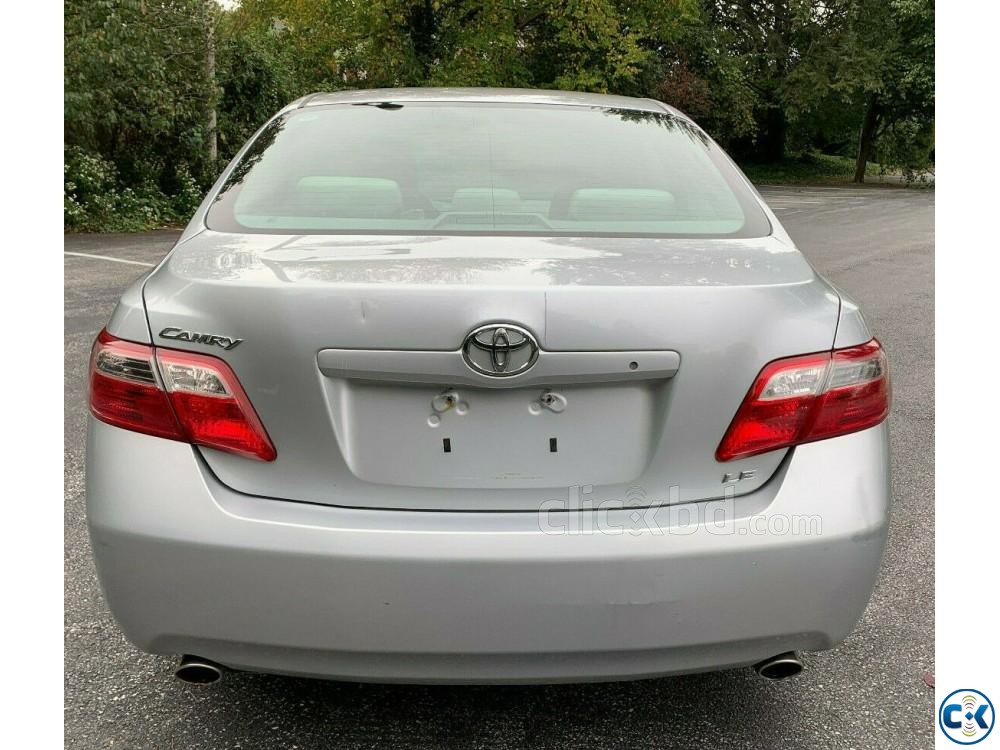 2007 Toyota Camry LE | ClickBD large image 2