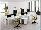 Open table Office workstations