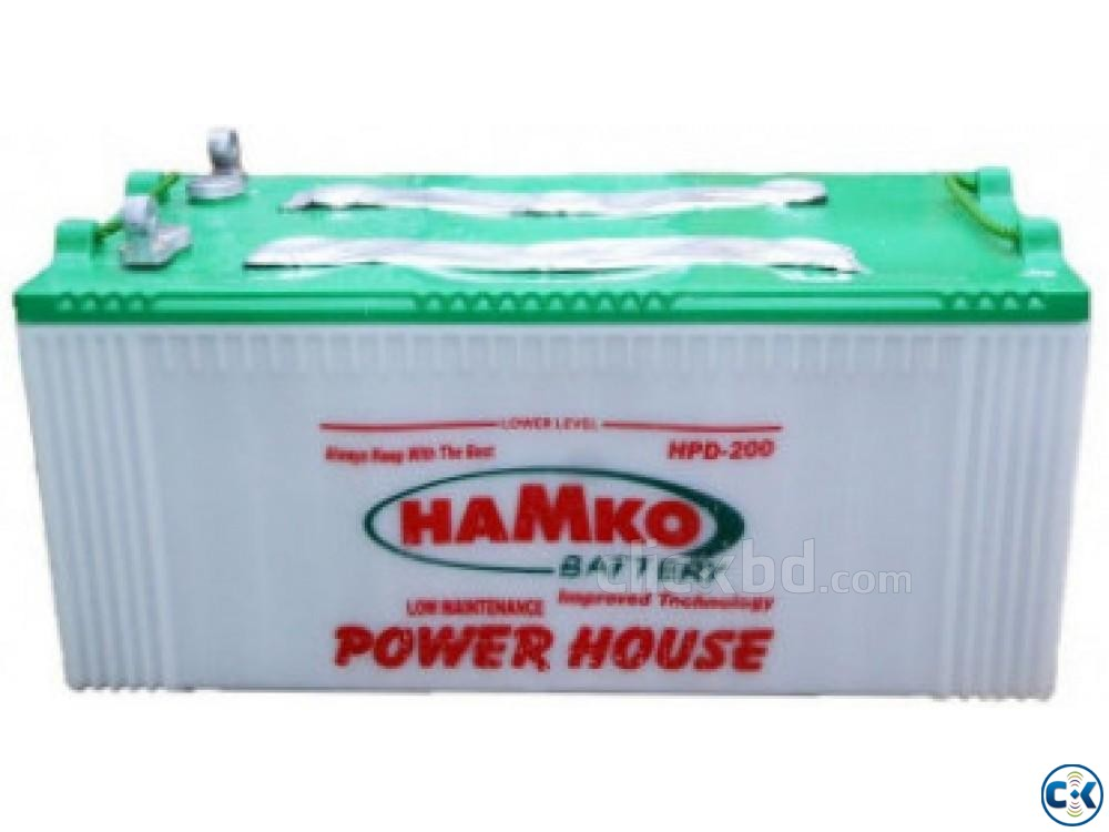 HAMKO BATTERY PRICE | ClickBD large image 0