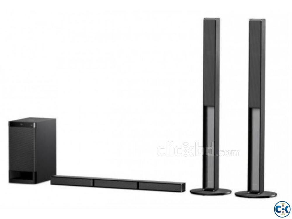 Price in Bangladesh sony Home soundbar HT-RT40 | ClickBD large image 0