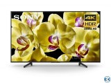 Sony bravia KDL-43W660F smart android television has 43 inch