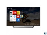Sony Bravia W652D slim TV has 40 inch LED screen