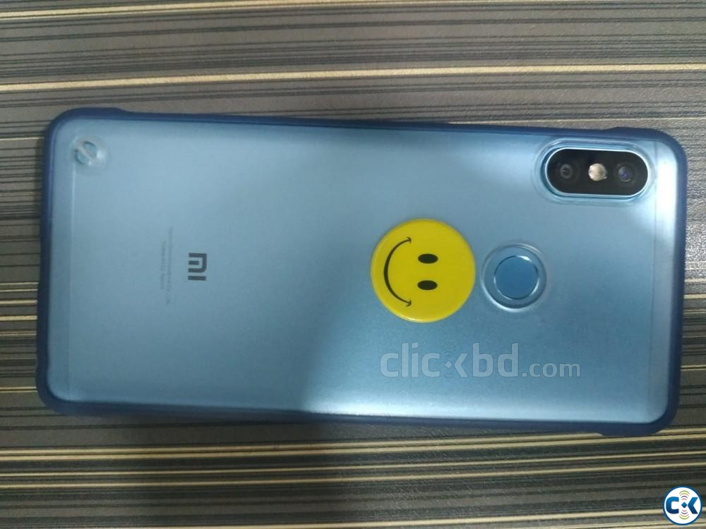 Redmi Note 5pro | ClickBD large image 1