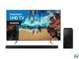 Samsung 65RU7100 65-inch Ultra HD 4K Smart LED TV