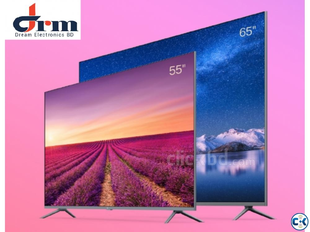 VEZIO 50 INCH FULL SMART ANDROID HD LED TV OFFER PRICE | ClickBD large image 4