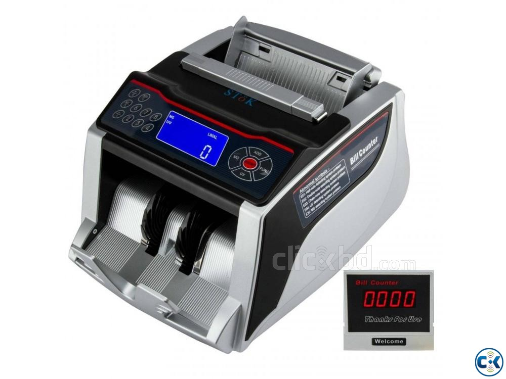 Bill Counter Machine | ClickBD large image 1