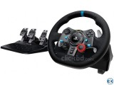 Logitech Driving Force G29 Racing Wheel for PlayStation