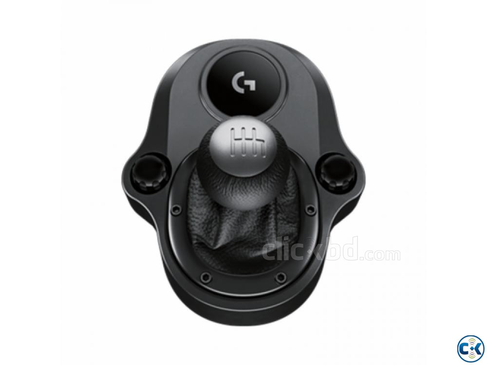Logitech Driving Force Shifter | ClickBD large image 0