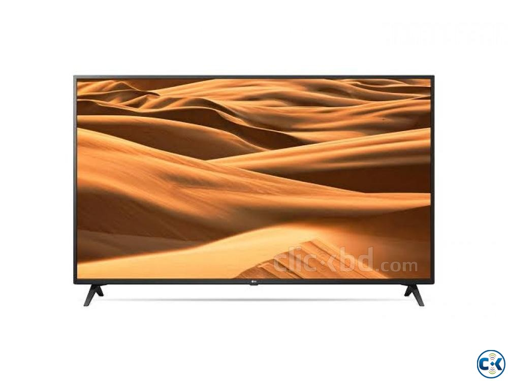 Sony Bravia 49W800F Full HD 49 Inch Smart LED Television | ClickBD large image 0