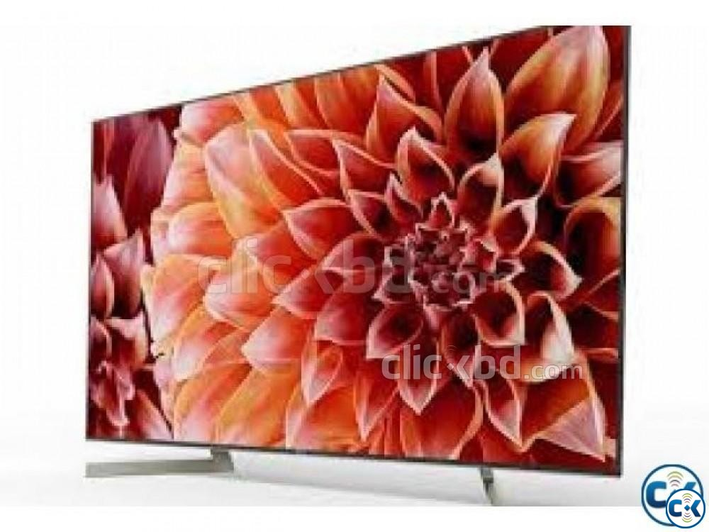 Android TV Sony 55 inch X9000F 4K HDR LED with X-motion | ClickBD large image 0