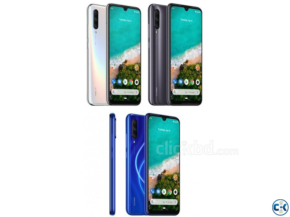 Brand New Xiaomi Mi 9T 6 128GB Sealed Pack With 10 Days Gua | ClickBD large image 2
