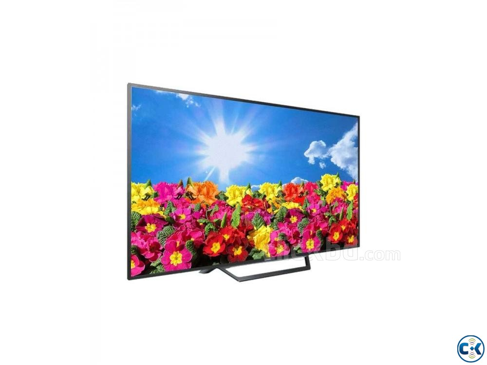New Sony Bravia W652D 48 Inch Full HD Smart Wi-Fi TV | ClickBD large image 0
