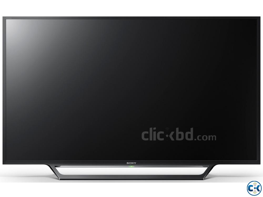 New Sony Bravia W652D 48 Inch Full HD Smart Wi-Fi TV | ClickBD large image 4