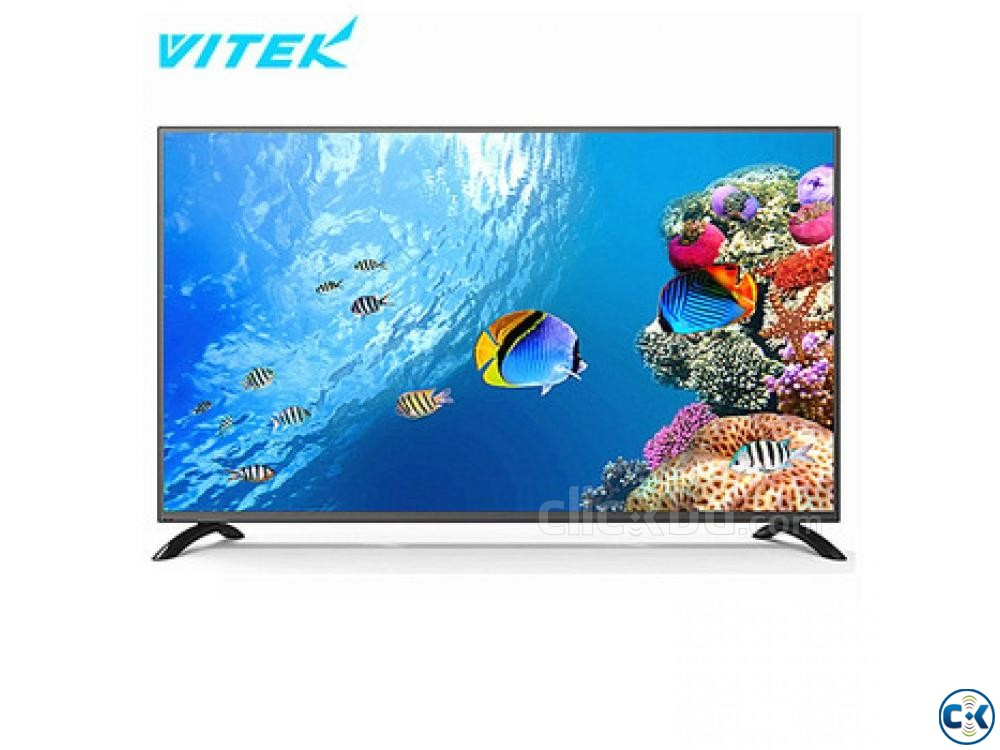 VEZIO 24 INCH FULL HD LED TV NEW OFFER | ClickBD large image 2