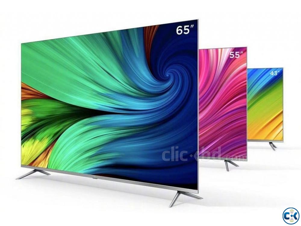 VEZIO 24 INCH FULL HD LED TV NEW OFFER | ClickBD large image 3