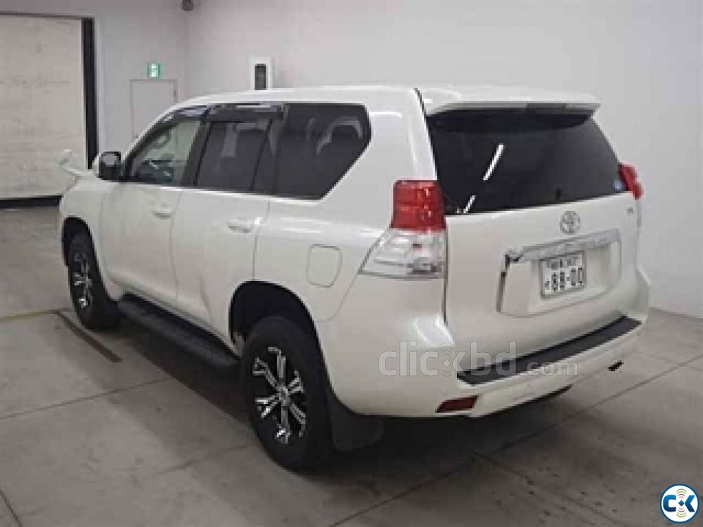 Toyota Land Cruiser Prado Tx Ltd. | ClickBD large image 2