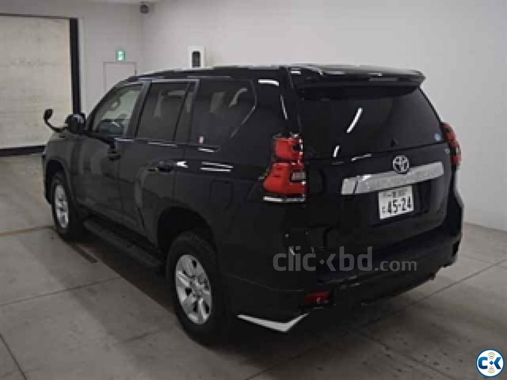 Toyota Land Cruiser Prado Tx Ltd. | ClickBD large image 0