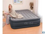 Intex Airbed Double Air Mattress Intex Double Air Bed