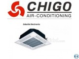 Wholesale Price Chigo 5.0 Ton Ceiling /cassette Type AC