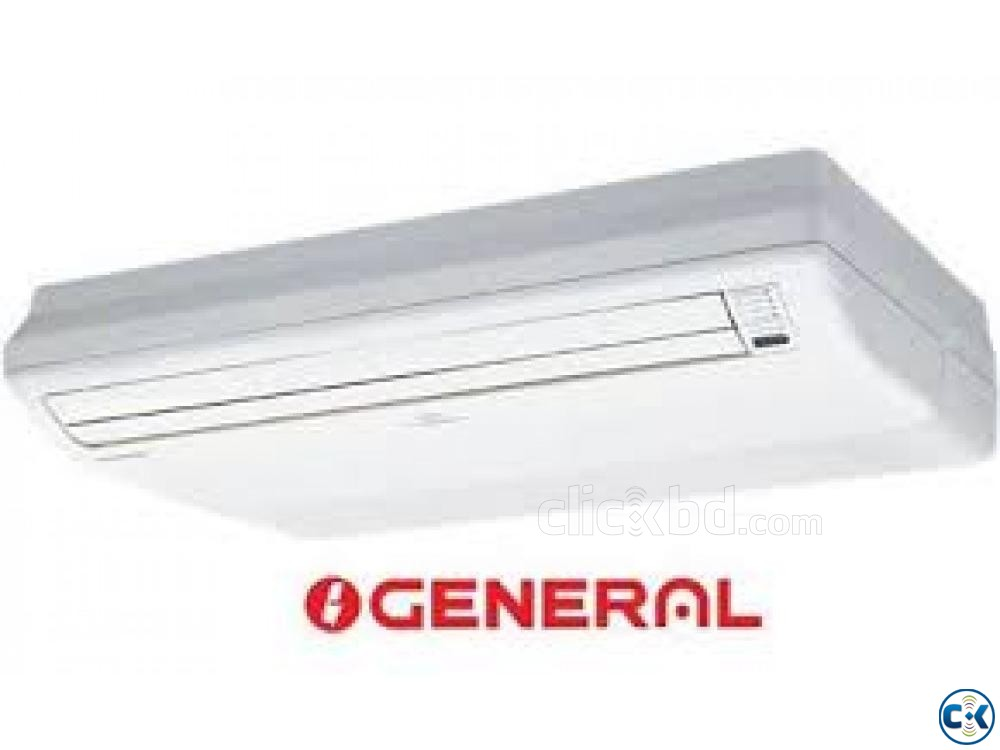 5.0 TON Fujitsu O General 54000 BTU Ceiling Type AC JAPAN | ClickBD large image 1