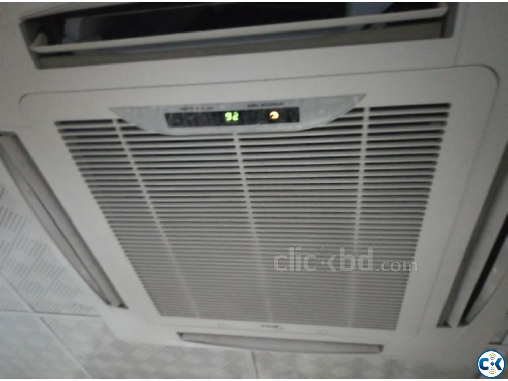 Midea 5.0 Ton Cassette type ac MCA60 CRN1 | ClickBD large image 1