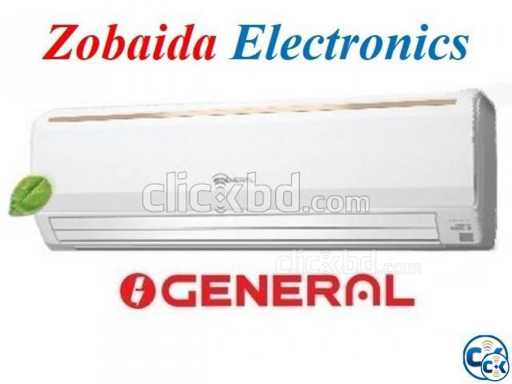 General 2.5 Ton Split AC | ClickBD large image 0