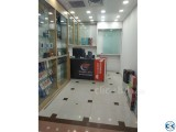 100 Square Feet Shop Shyamoli Square Shopping Mall