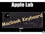 Macbook Pro Keyboard Replacement Repair