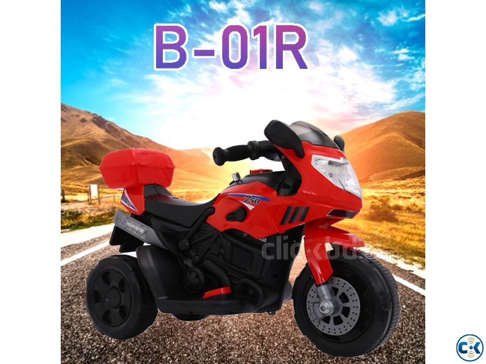 B01 Baby Bike Baby Bike Best New Baby RC Swing Car | ClickBD large image 0