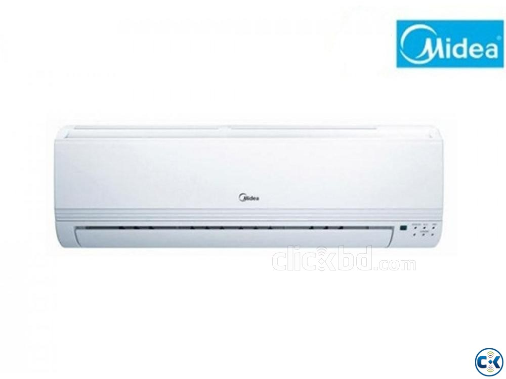 Midea 2.0 Ton Split Wall Mounted Type AC. | ClickBD large image 0