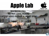 MACBOOK PRO A1708 13 2016 2017 MOTHERBOARD REPAIR LIQUID