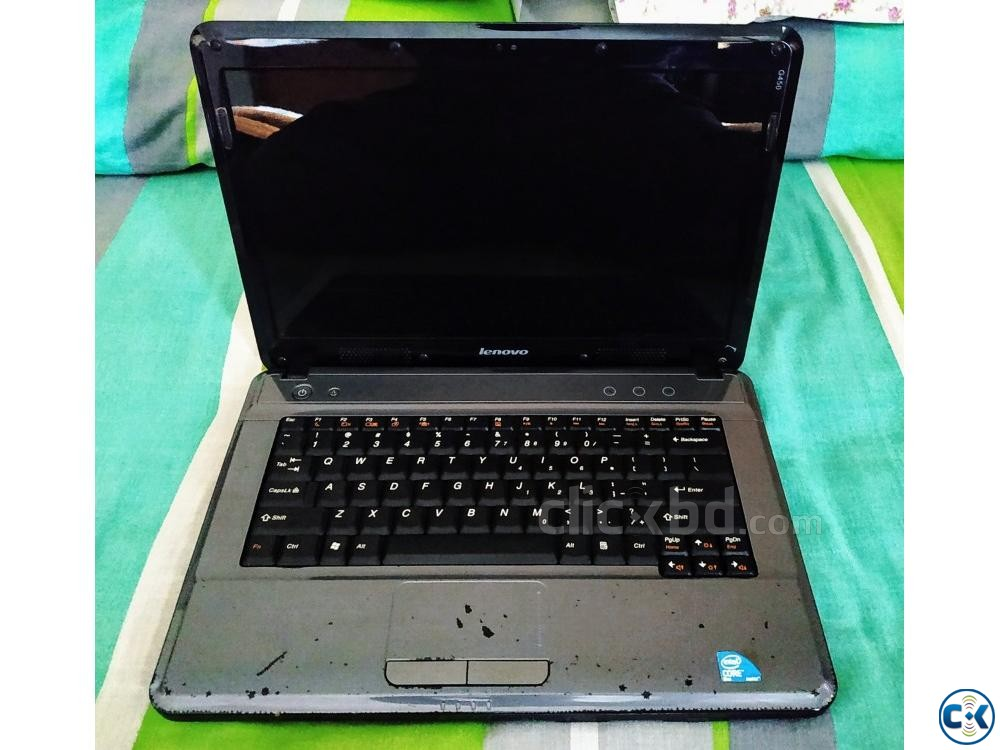 100 working Lenovo laptop at cheap price for urgent sale | ClickBD large image 1