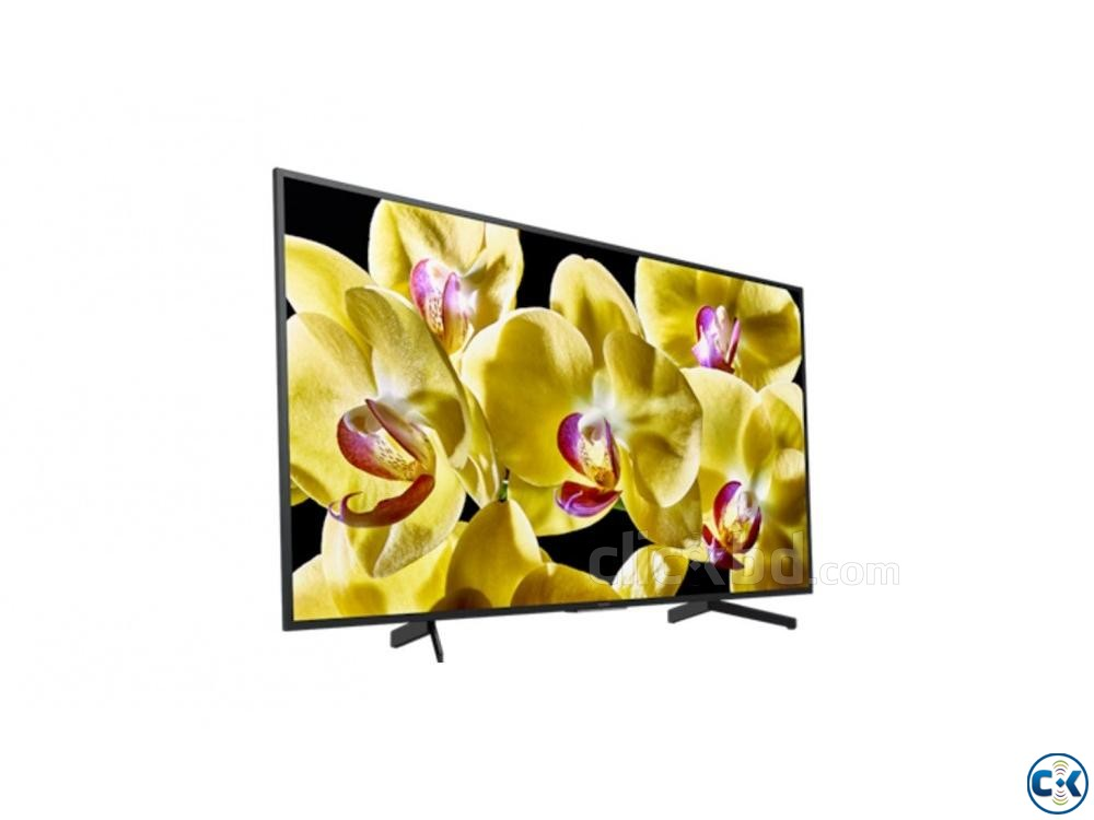 4K Android Sony Bravia Original 55 inch X8000G Latest Model | ClickBD large image 0