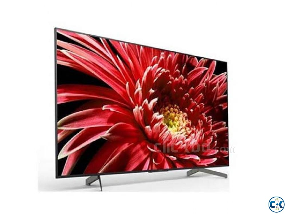 4K Android Sony Bravia Original 55 inch X8000G Latest Model | ClickBD large image 2