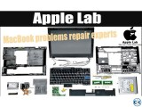 MacBook problems repair experts