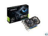 Gigabyte NVIDIA GeForce GTX 750 Ti 4GB