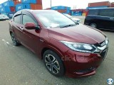 HONDA VEZEL Z HYBRID FULL LEATHER