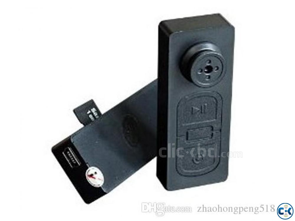 Spy BUtton Camera | ClickBD large image 1