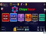 TEEN PATTI GOLD CHIPS